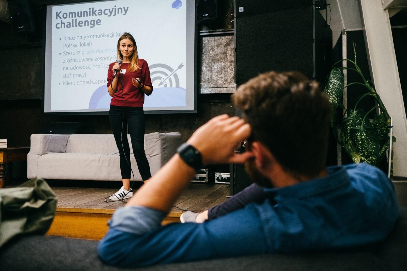 Intranet - komunikacja wewnętrzna - EDISONDA