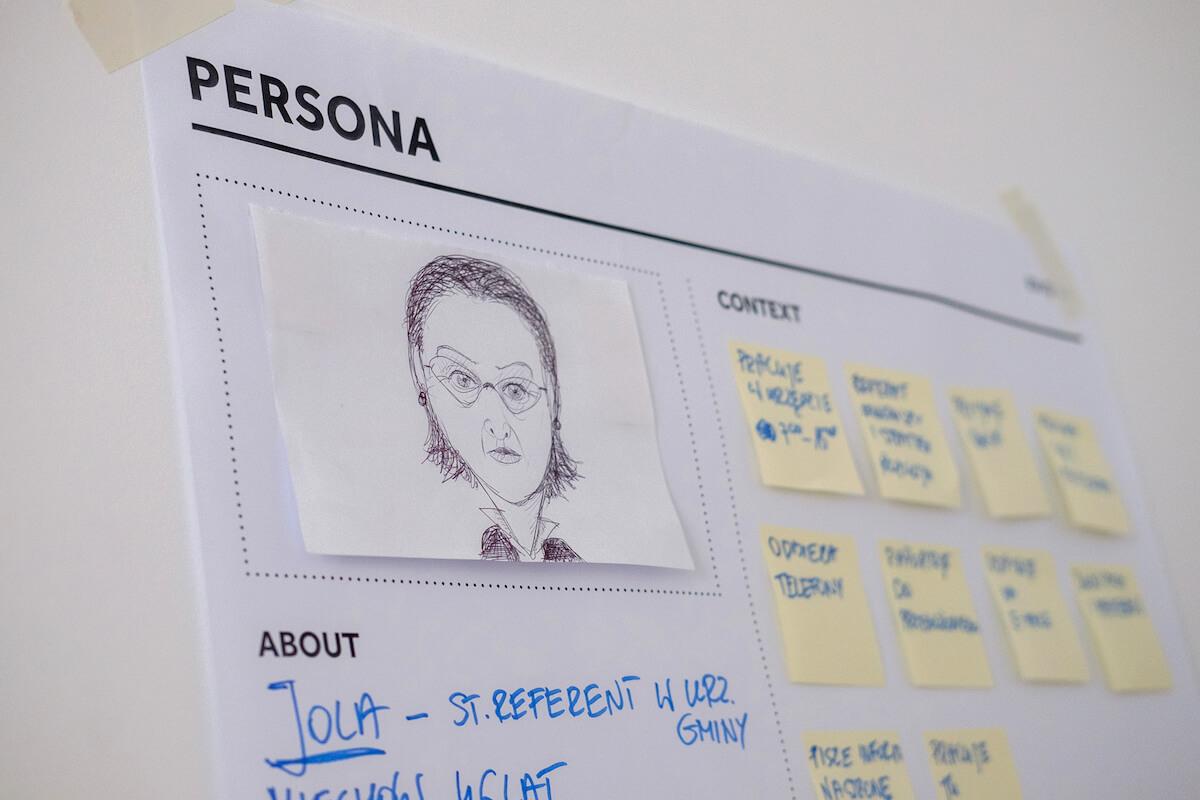 Persona - MVP - EDISONDA