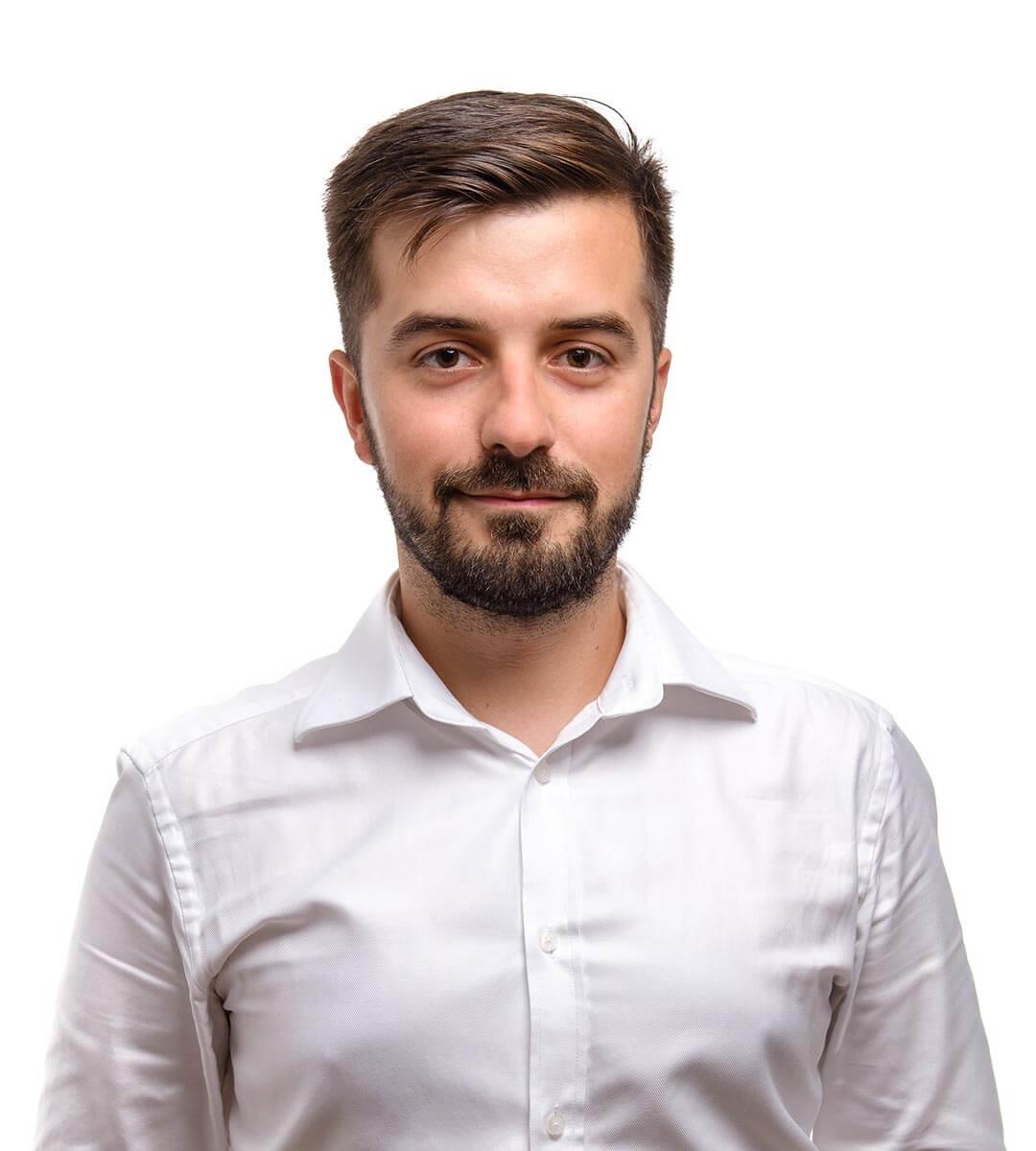 Maciej Płonka