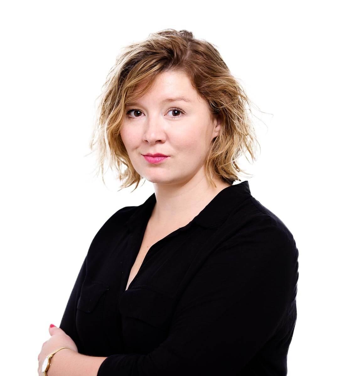 Agnieszka Księżyk