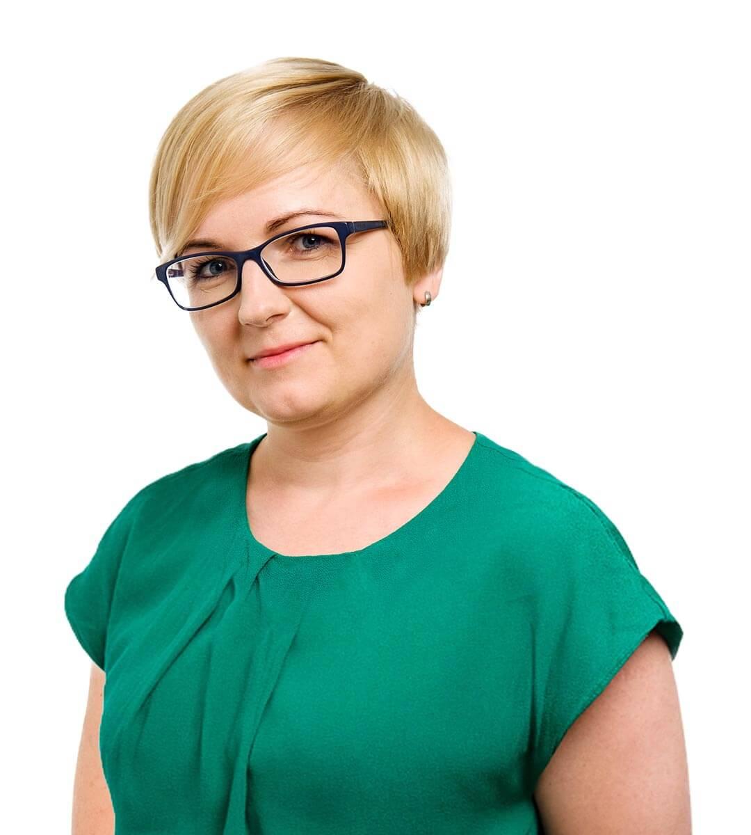 Agnieszka Turalińska