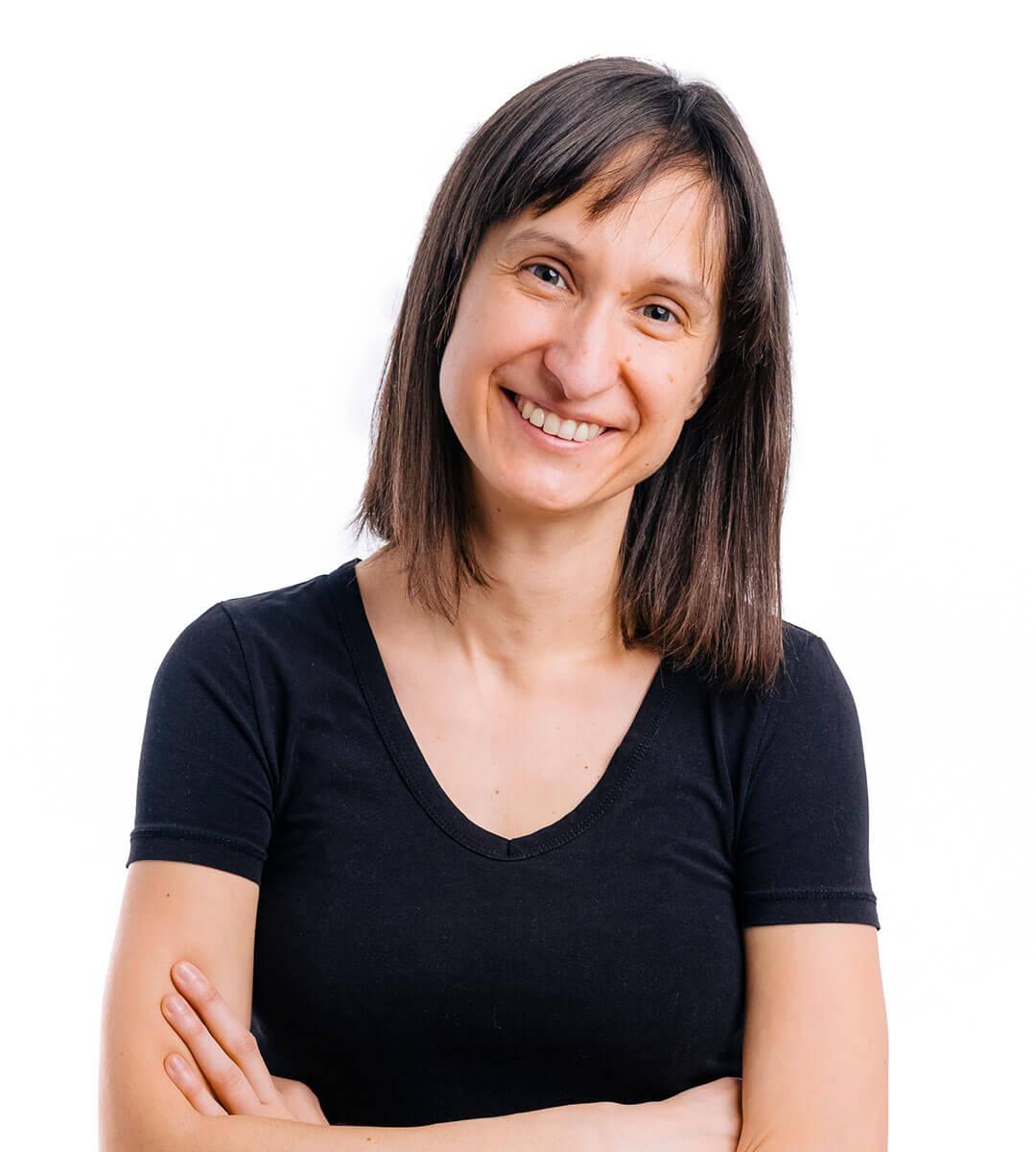 Ewa Golik