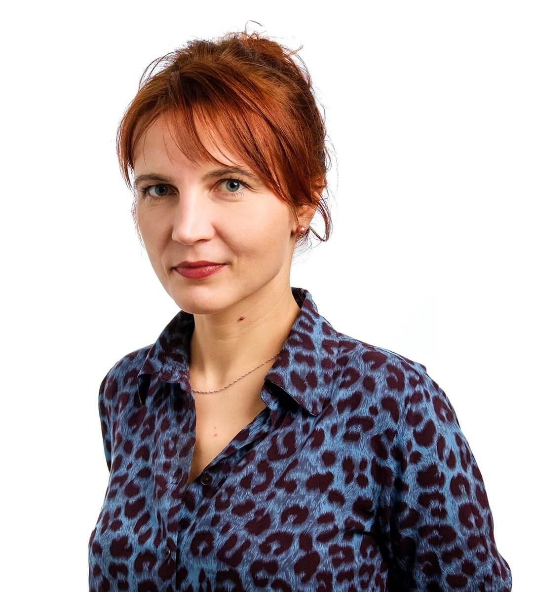 Irina Jackiewicz
