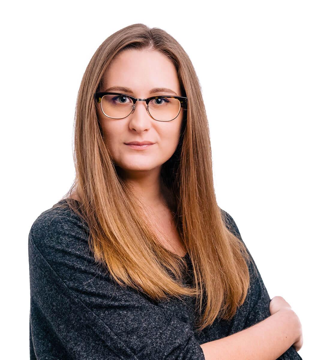 Iza Nowak