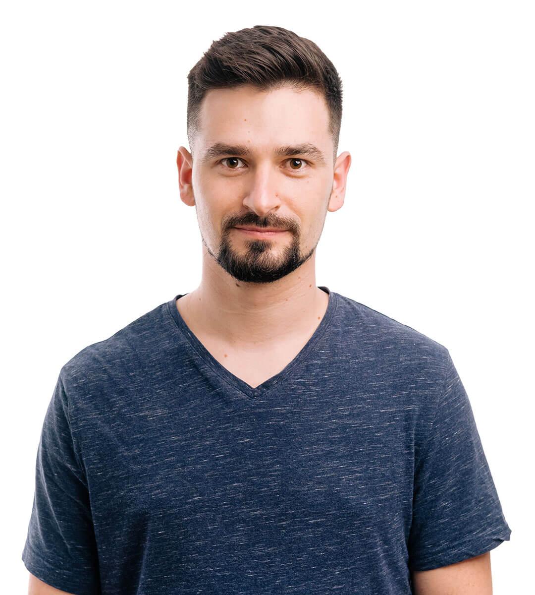 Michał Jagosz