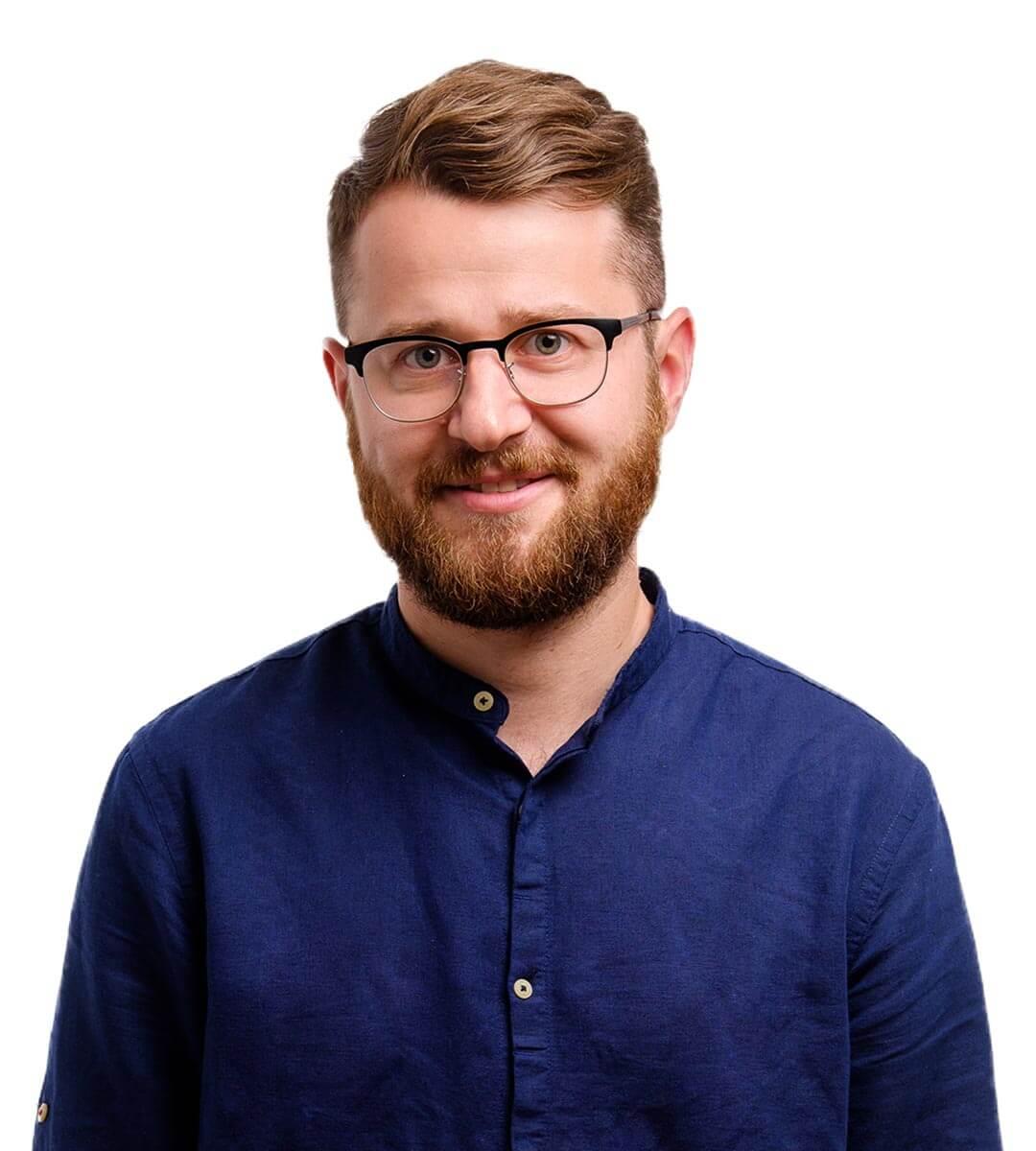 Michał Madura